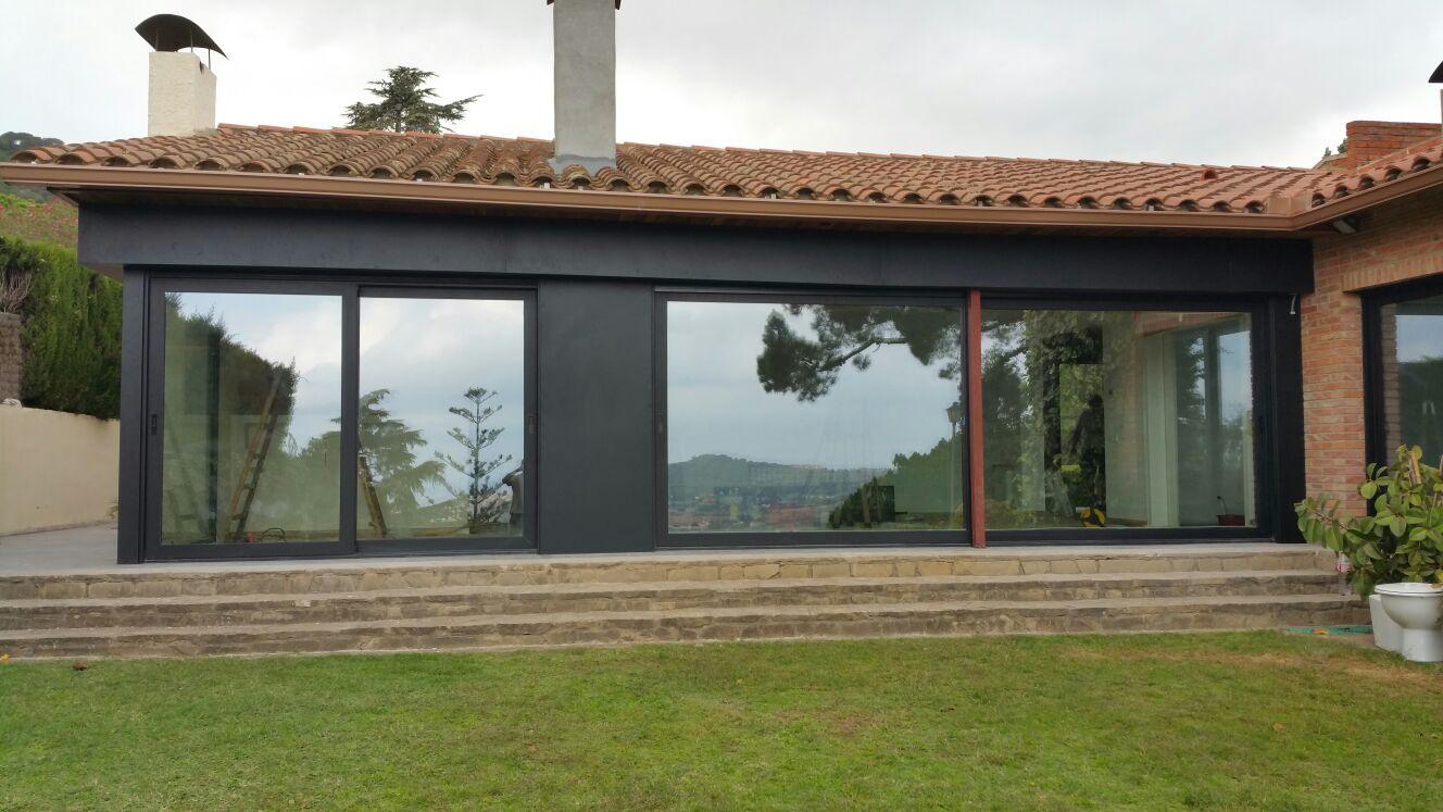Carpintería Renova en Argentona